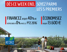 Programmes immobiliers neufs